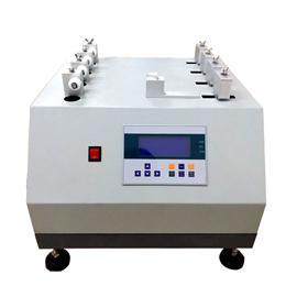 CS-6048|鞋带耐磨试验机|诚胜机械