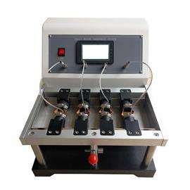 CS-6035|BALLY皮革动态防水试验机|诚胜机械