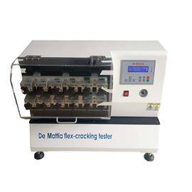 CS-6021A|De Mattia屈挠试验机(A法)|诚胜机械