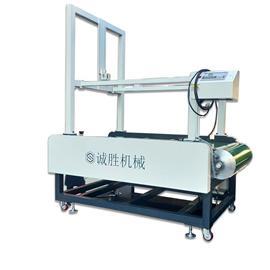 CS-6085|皮箱行走颠坡磨耗试验机|诚胜机械