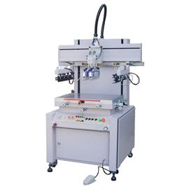 平面网印机|SQ-6090|络林机械