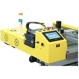 全自动走台印刷机|络林机械
