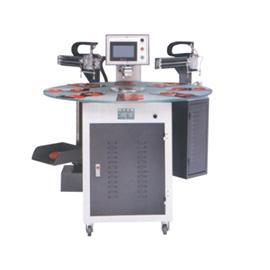 FQ-8901圓盤半自動轉印機|锋强鞋机