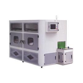 FQ-101A立體迴轉式冷凍定型機|锋强鞋机