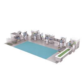 模塊化精益生產縫參數(高端定制)|锋强鞋机