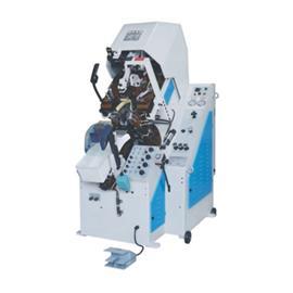 FQ-620AB油壓自動前幫機|锋强鞋机