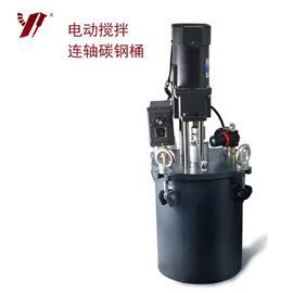 加强型碳钢电动搅拌压力桶