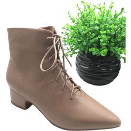 时尚短靴|妙玛鞋业