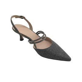 女式高跟鞋|妙玛鞋业