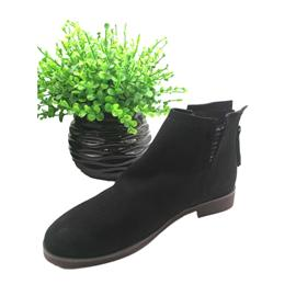 Fashion short boots|Miaoma shoes