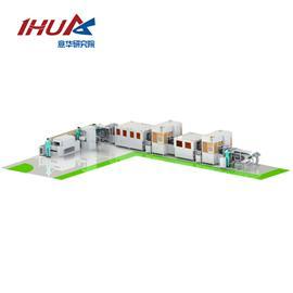 YH-雪地靴智能生產線|意華科技