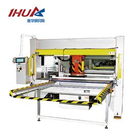 Yh-868q| intelligent automatic feeder cutting machine (automatic tool change) | Yihua Technology