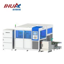 YH-机器人抠边工作站|意华科技