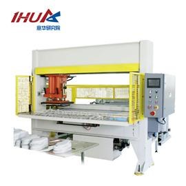 Yh-898q | intelligent automatic feeding and cutting machine (coiling type) | Yihua Technology