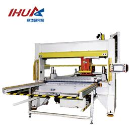 Yh-878q| intelligent automatic feeding and cutting machine (sheet type) | Yihua Technology