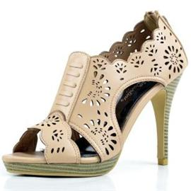 鞋子镭射|凯业工艺