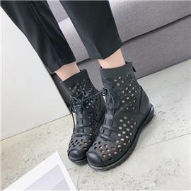 鞋子冲孔类|凯业工艺