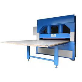全自动数控冲型机|偏光片裁切机|卡特威机械