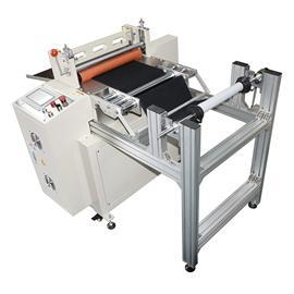 JY-450|微电脑裁切机|卡特威机械