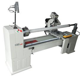 半自动分切机|偏光片裁切机|卡特威机械