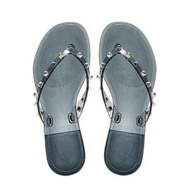 灰黑|女士拖鞋|宇舟贸易