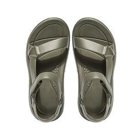 PT1006|军绿色|女士凉鞋|宇舟贸易