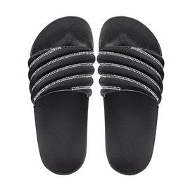 PT1017|黑色|女士拖鞋|宇舟贸易