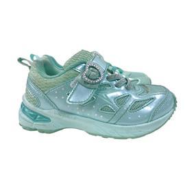 儿童休闲鞋 女款 众硕运动科技
