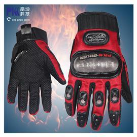 全指户外运动手套 骑行装备手套 赛车手套 摩托车手套 三色可选