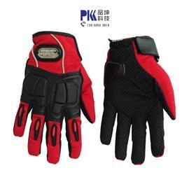 厂家直销骑行长指手套 越野赛车手套 运动户外护具 批发