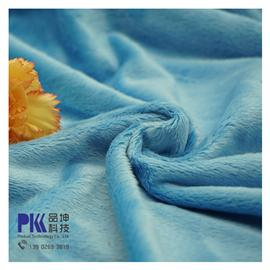 2MM3MM 超柔剪毛布 绒布 玩具靠枕面料 睡衣发带布料