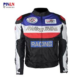 Motorcycle protective clothing waterproof and breathable cycling clothing
