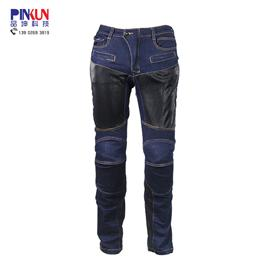 Summer riding jeans comfortable and breathable jeans fit jeans trousers jeans men and women
