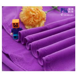 Wholesale flannelette polyester toy flannelette wrapped inner lining cloth gift box flannelette
