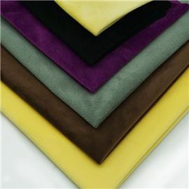 Elastic super soft flannelette TPU composite flannelette foam composite flannelette waistpack