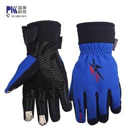 Water skiing gloves, non slip warm gloves, silicone non slip gloves, touch screen gloves