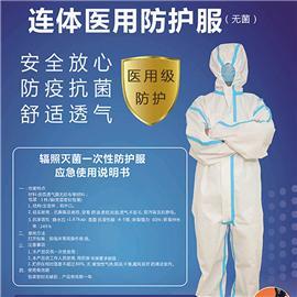 连体医用防护服|防护服