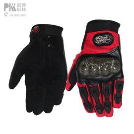 骑行手套 透气防滑手套 摩托车护手套 赛车手套现货