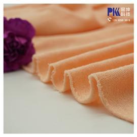 毛巾布  纯色毛圈布  箱包酒店纯色针织布