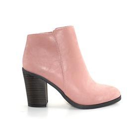 JT-043弹力耐磨超纤布/皮革耐磨布料猪皮内里时尚女鞋