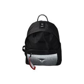 戴斯威袋鼠商务包|7073黑色双肩旅行商务包|防水布料双肩包