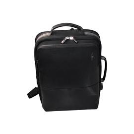 戴斯威袋鼠电脑包|5568黑色双肩电脑包