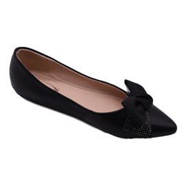 戴斯威袋鼠软鞋|408033黑色软底女鞋