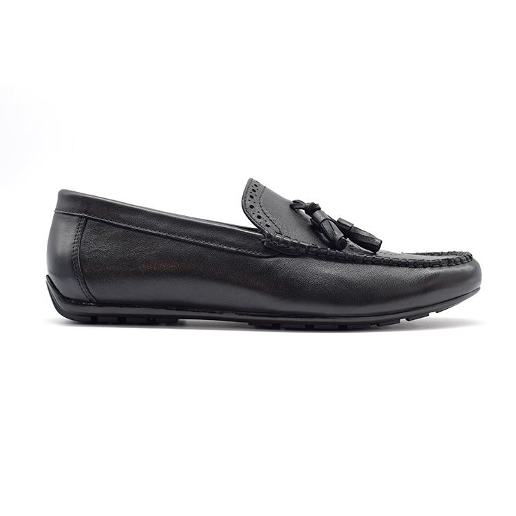 HC-L007生肖开运鞋/28星宿庇护鞋/量子功能时尚休闲男士司机鞋|航驰科技