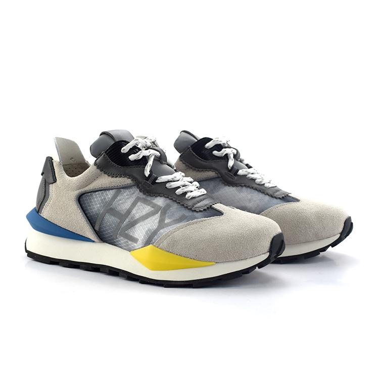 YZH-L004生肖开运鞋/28星宿庇护鞋/量子功能运动休闲鞋|航驰科技