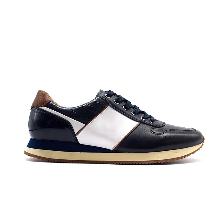 HC-L005生肖开运鞋/28星宿庇护鞋/量子功能运动男士休闲鞋|航驰科技
