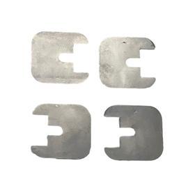 鞋类钢勾心及L型套产品|马口铁|普通马口铁|拓丰五金