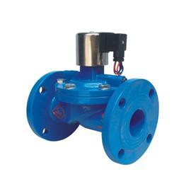 二位二通活塞式(常闭型)蒸汽电磁阀DF系列