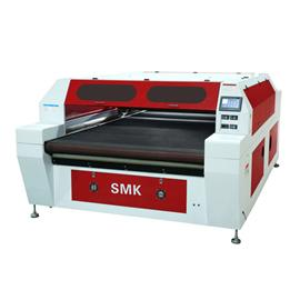 SMK-1620D激光喷切一体画线机