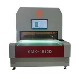 SMK-1512D全自动智能双头画线机(大幅面)
